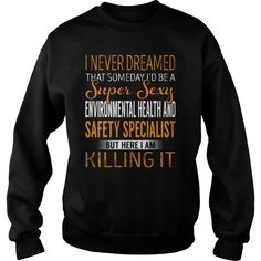 Super Sexy Environmental Health And Safety Specialist Job Title TShirt #gift #ideas #Popular #Everything #Videos #Shop #Animals #pets #Architecture #Art #Cars #motorcycles #Celebrities #DIY #crafts #Design #Education #Entertainment #Food #drink #Gardening #Geek #Hair #beauty #Health #fitness #History #Holidays #events #Home decor #Humor #Illustrations #posters #Kids #parenting #Men #Outdoors #Photography #Products #Quotes #Science #nature #Sports #Tattoos #Technology #Travel #Weddings #Women