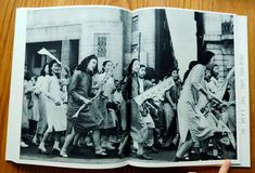 The Decisive Moment - Setanta Books French Photographers, See Picture, This Or That Questions, In This Moment, Books, Pictures, Photos, Libros, Book