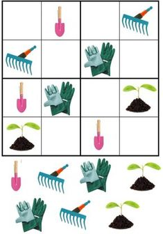 Toddler Learning Activities, Preschool Education, Plant Lessons, Heather Plant, Weed Killer, Newspaper Crafts, Tot School, Plantation, Brain Teasers