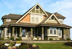 Like these brick craftsman columns front porch column - Exterior house painting anchorage ...