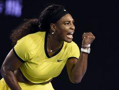 04-02 Novak Djokovic defeats Roger Federer, Serena Williams... #Federer: 04-02 Novak Djokovic defeats Roger Federer, Serena… #Federer