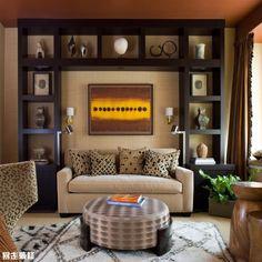 16 Modern Living Room Design Photos