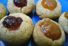 Jak upéct vánoční dia cukroví   recepty Baked Potato, Sweet Recipes, Diabetes, Muffin, Baking, Breakfast, Ethnic Recipes, Food, Fitness