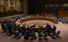 На право вето России в СБ ООН хотят наложить «сирийское ограничение»