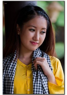 Claudia Kim, Hani, Child Life, Ao Dai, Beautiful Asian Girls, Mini Dresses, Women, Style, Swag