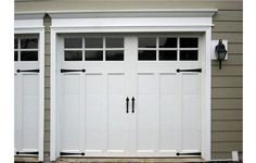 Energy Efficient Home Upgrades in Los Angeles For $0 Down -- Home Improvement Hub -- Via - moulding for garage door photos   Replacement Windows & Doors, Exterior & Entry Doors Contractor No ...