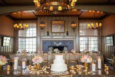 Margaret & Dan | Ocean Course | The Wedding Row | The Wedding Row