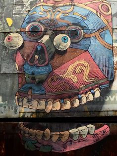 Mexico City- Roma Norte