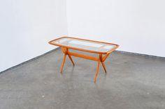 Coffee table Cesare Lacca