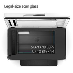 HP OfficeJet Pro 7720 All in One Wide Format Printer with Wireless Printing, Fast Print, Hp Officejet Pro, Office Printers, Paper Tray, Paper Storage, High Fashion Home, Laser Printer, All In One