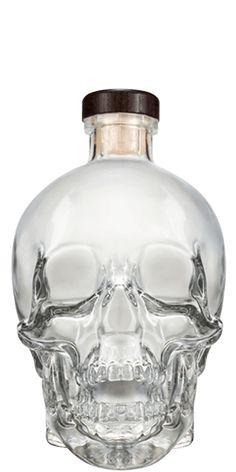 Crystal Head Vodka | Discover Crystal Head Vodka at Flaviar