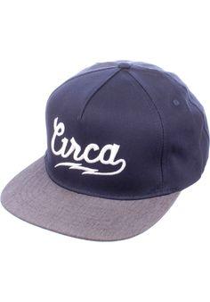 C1RCA Geyser - titus-shop.com  #Cap #AccessoriesMale #titus #titusskateshop