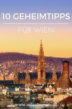 I'll tell you my 10 insider tips for Vienna. The post 10 insider tips for Vienna appeared first on Woman Casual. Europe Destinations, Europe Travel Tips, Travel Deals, Cruise Tips Royal Caribbean, Travel Itinerary Template, Les Continents, Last Minute Travel, Vacation Packing, Backpacking Europe