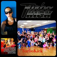 Its official! I am a certified Beachbody Turbo Kick Instructor! My back, and abs are super sore today. I love this feeling! Watch out Orlando I will be teaching a class very soon. In the meantime if you would like to get a sneak peak I will have a small class only for friends and family. Yes, you will be my guinea pigs, buahaha! You will be sore, and you are going to feel like a bad ass! Fun music and an intense fat burning work out. Saturday November 8th! 9am