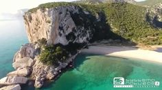 Volando sulla Sardegna - Flying over Sardinia #5 (+playlist)