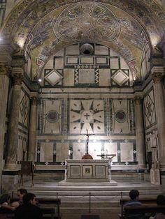 Battsitero, altare centrale 03 - Florence Baptistery - Wikipedia, the free encyclopedia
