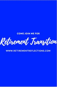 The Plateau  KathyS Retirement Blog  Purposeful Living