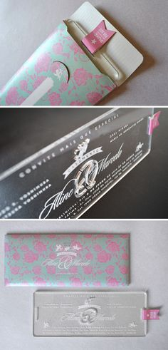 98 best acrylic invitations images on pinterest in 2018 acrylic