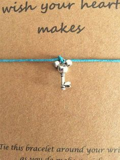 Disney Bracelet wish bracelet mickey mouse ears key charm Mens Silver Necklace, Men Necklace, Silver Necklaces, Arrow Necklace, Silver Rings, Cute Jewelry, Women Jewelry, Jewlery, Silver Jewelry Cleaner