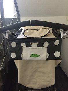 Kinderwagen Organiser
