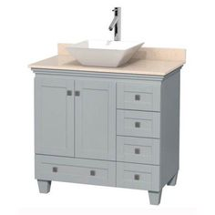 New Bathrooms Design Inch Bathroom Vanities With Top Vanity Without  Intended For 36 Decor
