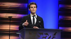 Paul Wesley Credits 'Vampire Diaries' Fans at Humane Society Gala http://sulia.com/my_thoughts/cd43cd1a-2cc0-41fd-aa9c-542a50db0a5d/?source=pin&action=share&btn=small&form_factor=desktop&pinner=117502901