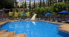 Ixtapan de la Sal Marriott Hotel, Spa & Convention Center en México