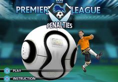 #Penalties: one of the most exciting #FootballGame you'll ever come across  #Sportsgames #game