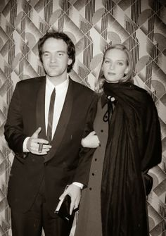 Quentin & Uma: The Epitome of Cool - Yggdrasiles