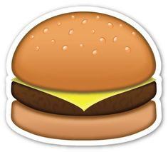 Which Emoji Meal Should You Eat? I got Hamburger! Emoji Stickers, Food Stickers, Tumblr Stickers, Planner Stickers, Whatsapp Png, Tumblr Png, Wedding Photo Booth Props, Fruit Art, Aesthetic Stickers