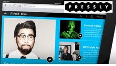 iNovia Capital and OMERS Ventures have invested $1.5 million in Pressly