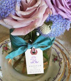 floral centerpieces for sweet 16   ... beautiful, fresh floral arrangements with Rachel's signature touch