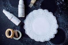 6 inch Doilies at @studio_calico