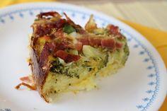 The Best Breakfast Casserole with Bacon: 20 Easy Breakfast Ideas