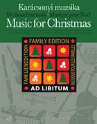 Music for Christmas - Family Edition - Chamber Music Series with Option