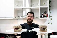 Melhor chef  Quem ai ama quando o marido assume a cozinha?
