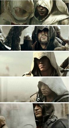 Read 95 from the story Imágenes de Assassin's Creed © by Wxnheda- (Nadia) with 232 reads. Assassins Creed Rogue, Assasins Creed Unity, Assassins Creed Odyssey, Creed Quotes, Assassin's Creed Wallpaper, All Assassin's Creed, Vikings, Gaming, Bioshock Infinite