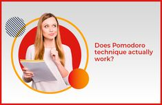 The method of time management in Pomodoro Timer involves a sequence of time intervals in which several sets of tasks are set to be complete on each Pomodoro rounds. Pomodoro Timer, Time Management Techniques