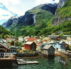 Undredralbrygge, Norway