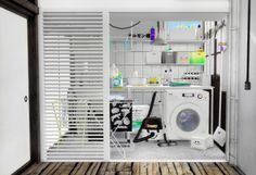 The Sims 4 CC    Laundry Clutter
