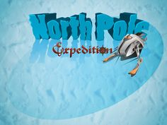 North Pole Expedition    http://www.greatcargames.com/racing-games/north-pole-expedition-3871.html