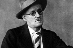 James Joyce. Favorite book: Portrait of the Artist as a Young Man. Also, Dubliners.