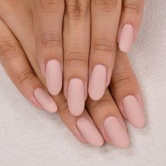 Gorgeous nails using all Tammy Taylor products and tools: Clear Pink Acrylic with Mocha Latte Nail Lacquer and Manic Matte Top Coat! Use the 180 Zebra File to get this perfect shape!