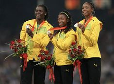 Olympic Team, Olympic Games, Shelly Ann Fraser, 400m Hurdles, Olympic Records, Beijing Olympics, Usain Bolt, Young Black