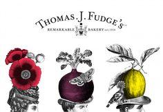 Thomas J. Fudge rebrand by Big Fish