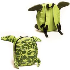 @Heather Conlon  You can have your own turtle backpack like Jenna Marbles just different