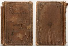 All sizes | The Practical Speller (outside covers) | Flickr - Photo Sharing! antique book
