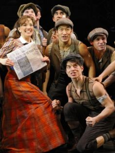 Seize the day and get official Newsies on Broadway merchandise today! Theatre Shows, Broadway Theatre, Musical Theatre, Have A Great Day, My Love, Theater, Awards, Husband, Mood