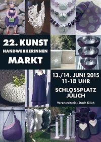 2015 Kunsthandwerkerinnenmarkt