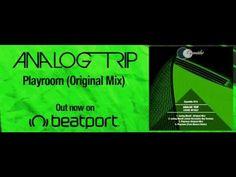 Analog Trip - Playroom (Original Mix) ▲ Deep House